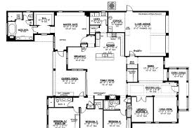 five bedroom homes floor plans for 5 bedroom homes 1000 ideas about 5 bedroom house