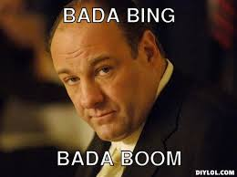 The Sopranos Meme - how well do you know the sopranos playbuzz