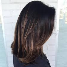 best 25 dark hair highlights ideas on pinterest highlights for
