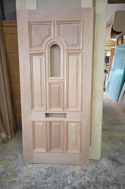 porte de cuisine en bois fabrication de portes de bois d intérieur et de portes