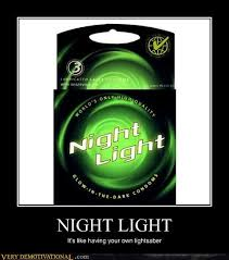 night light very demotivational demotivational posters very