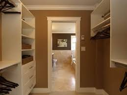 Walk Through Closet Joyful Walkthrough Closet  Home - Bathroom closet design