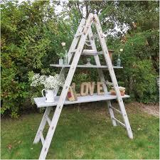 home design industrial ladder shelf leaning shelves ikea step