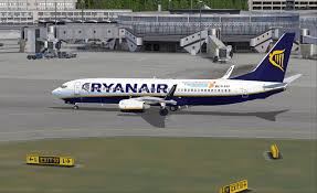 european sector ryanair airlines ops
