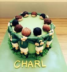 soccer team cake so creative aline from simplyaline com