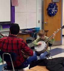 Backyard Music Banjo Looking For A Child U0027s Banjo For A Small 8 Years Old Discussion