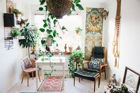 Room With Plants   urban jungle 10 rooms with lots and lots of plants apartment therapy