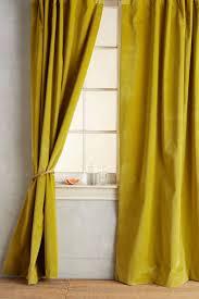 Velvet Curtains Top 15 Yellow Velvet Curtains Curtain Ideas