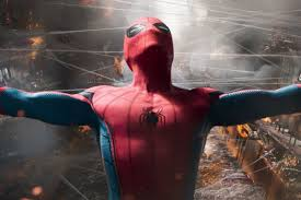review spider man homecoming is the best superhero movie of 2017