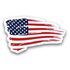 Free American Flag Stickers American Flag Hard Hat Decal Armed American Supply