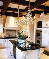 kitchen chandelier ideas innovative chandelier in kitchen 17 best ideas about kitchen