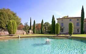 chambre d hote a uzes maison d hôtes à uzès en provence jardin et piscine