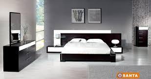 Bedroom Bianca Bedroom By Global White Platform Bed Options - Latest bedroom furniture designs