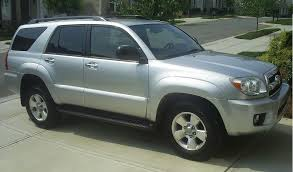toyota 4runner 2006 for sale 2006 toyota 4runner in nc classified ads buy and sell