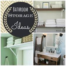 big ideas for small bathrooms bathroom storage for small bathrooms 23 storage for small