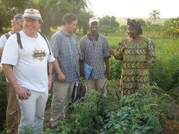 chambre d agriculture 44 les organisations agricoles guinéennes cherchent à développer leurs