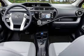 toyota prius persona review 2016 toyota prius c persona series special edition hatchback