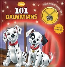 9781445425191 disney u0027s 101 dalmatians charm book disney charm