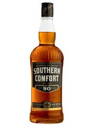 Southern Comfort Bottle Southern Comfort 80 Proof 1 75l