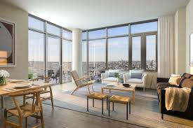 Living Room Brooklyn Sheepshead Bay U0027s Tallest Tower 1 Brooklyn Bay Launches Sales From