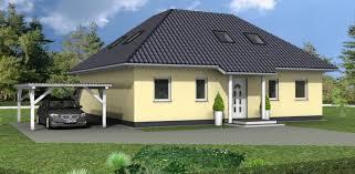 Winkelbungalow Winkelbungalow 91 M Mit Dg Ausbau Amex Hausbau Gmbh