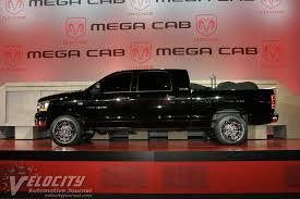 2006 dodge ram 1500 mega cab picture of 2006 dodge ram mega cab