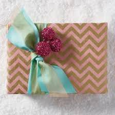 mint wrapping paper mint stripes handmade wrapping paper grandin road