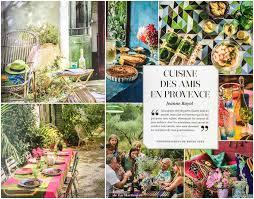 cuisine de provence cuisine des amis en provence jeanne bayol marciatack fr