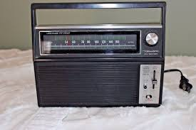 Kitchen Cd Radio Under Cabinet Realistic Dx 400 Am Fm Longwave Shortwave Radio Reciever Works