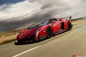 Lamborghini Veneno Roadster Owners - official lamborghini veneno roadster revealed gtspirit