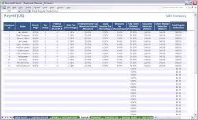 Payroll Spreadsheet Template Excel by 5 Payroll Excel Template Survey Template Words