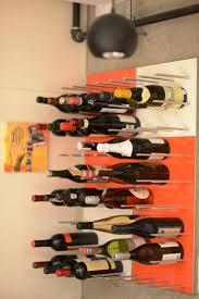 Unique Storage Rack Hanging Wine Rack For Inspiring Unique Storage Design Ideas