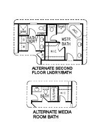 farmhouse style house plan 4 beds 3 50 baths 2266 sq ft plan 11 204