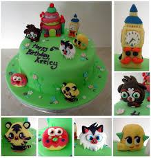 sprinkles u0026 crumbs moshi monster cake and more