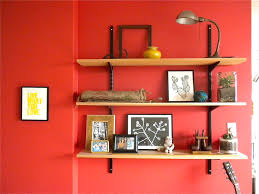 wall ideas wall mounted metal shelf ikea wall mounted metal