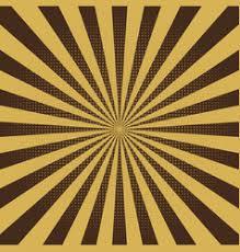 sun rays design royalty free vector image vectorstock