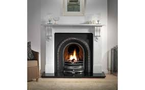henley and kingston marble fireplace