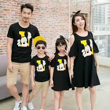 aliexpress buy fashion family matching shoulder