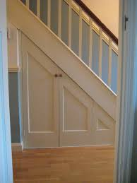Hallway Stairs Decorating Ideas by Modern Under Stair Storage Traditional Closet Toronto By Lipa Home