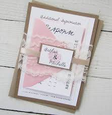 diy wedding invitation kits beautiful diy wedding invite kits contemporary images for