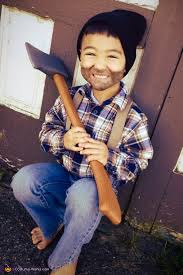 lumberjack costume lumberjack boy s costume
