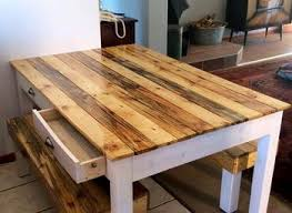 Sustainable Dining Table Pallet Dining Table Grousedays Org