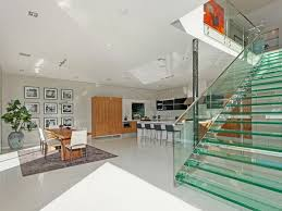 Modern Glass Stairs Design 73 Ideas For Modern Stairs Design Which Enhance The Home Individuality