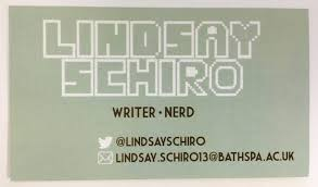 How To Design Your Business Card How To Design An Author Business Card Alyssa Hollingsworth