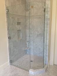 Silicone Shower Door Seal Shower Clear Shower Doors Frameless Sliding How To Cleanlass