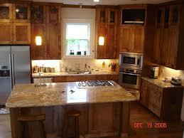 granite countertop stainless steel cabinet hardware pulls wall
