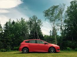 2015 ford hatchback 2015 ford focus se hatchback review charming chassis continues