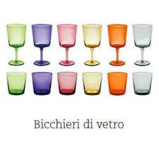 bicchieri di plastica sono riciclabili vetro aro ba 5