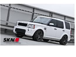 land rover discovery 2015 white skn tuning u2013 land rover discovery 4