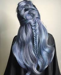 icy blue by guy tang balayage ombre collection pinterest guy